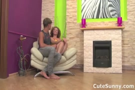 Video xxx chien et fille
