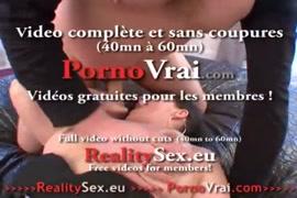 Vid�o porno gratuit star ha�tienne